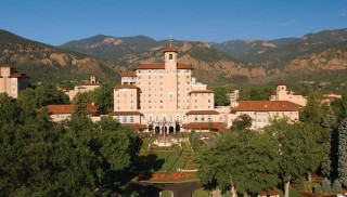 broadmoor photo